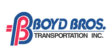 boyd brother logos in color