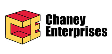 chaney enterprise logo in color