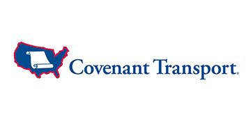 covenant transport logo in color