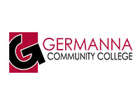 germanna community college logo in color