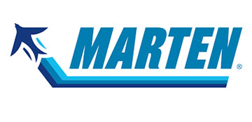 marten logo in color