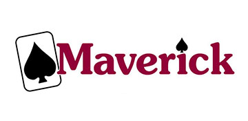 maverick transportation logo