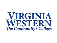 virginia western logo in color