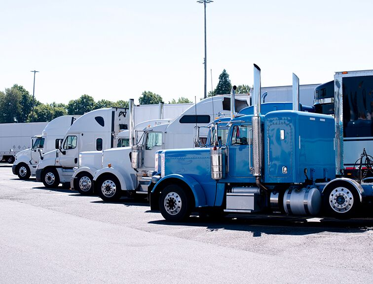 over-the-road, regional, and local truck driving jobs with a Class A CDL