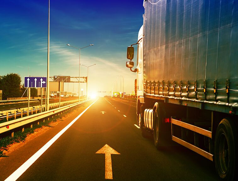 the future for the trucking industry is bright