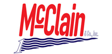 mcclain logo in color