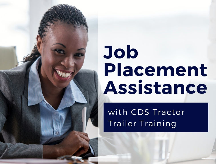 Job Placement Services Provided by CDS
