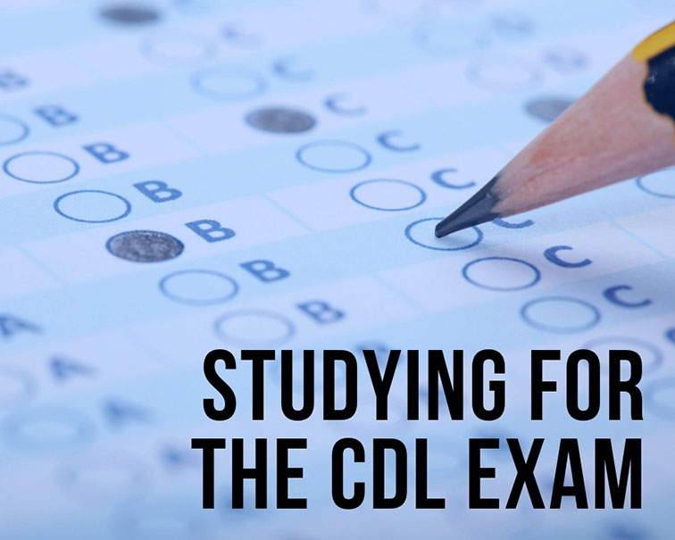 Preparing for the CDL Exam